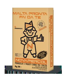 Malta Pronta MP30