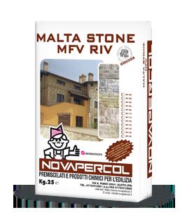 Malta Pronta MFV RIV