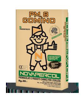 PM8 COMÌNO