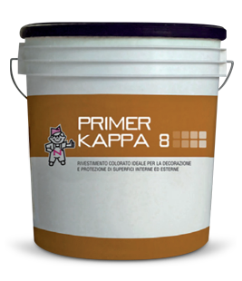 Primer Kappa 8