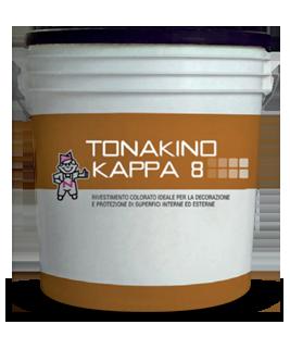 Tonakino Kappa 8